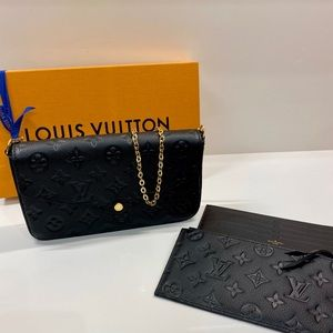 Louis Vuitton Bags - Louis Vuitton / Pochette Félicie